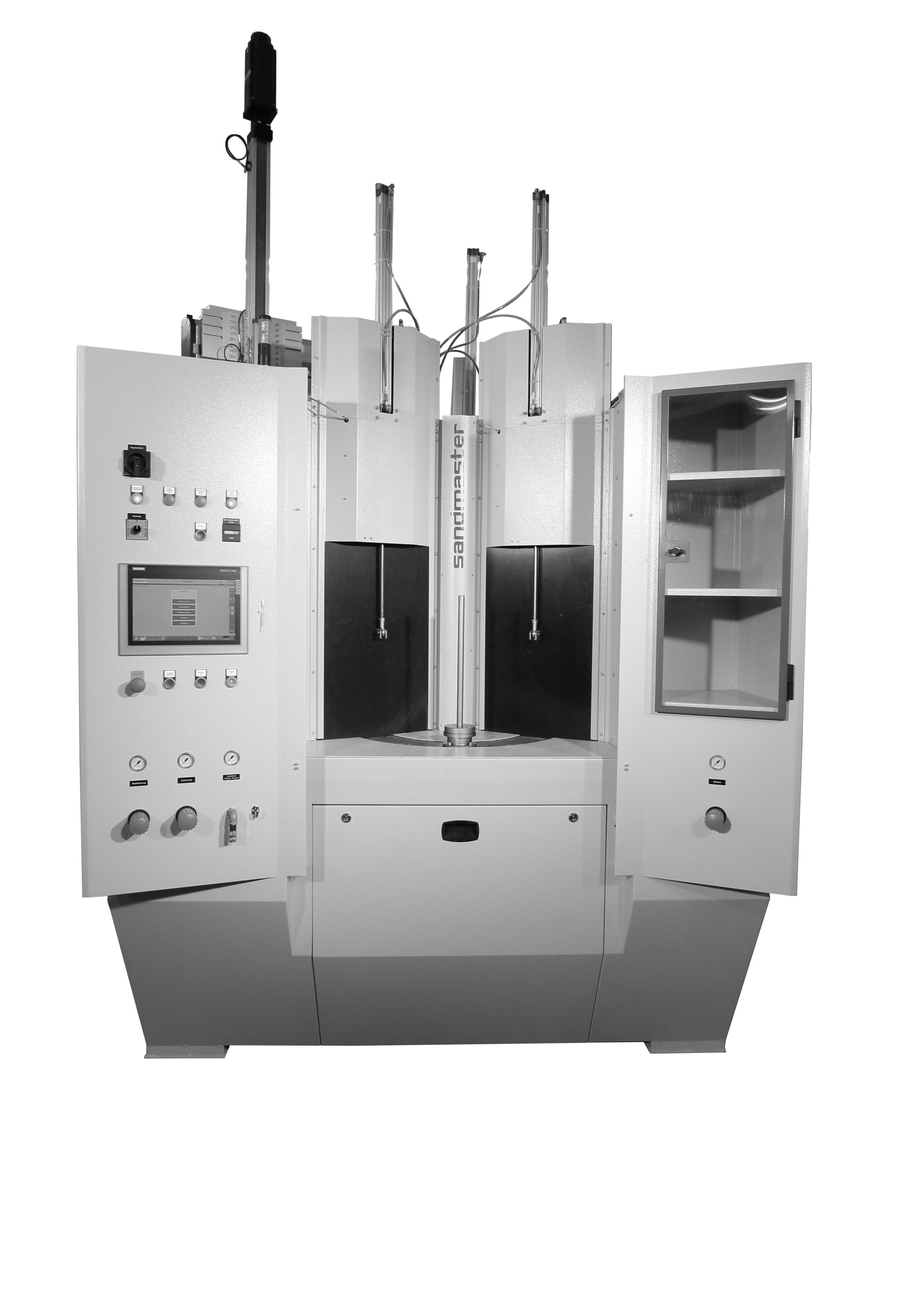 Micro Blasting Systems